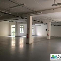 Location Local d'activités Pantin 387 m²