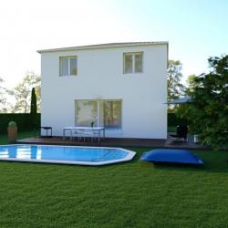 Maison  4 pièces + Terrain  500 m² Peypin