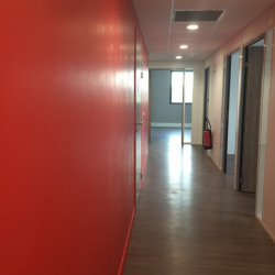 Location Bureau Bron 532 m²