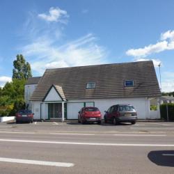 Location Local commercial Saint-Sébastien-de-Morsent 166 m²