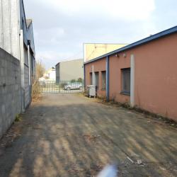 Location Local d'activités Rennes (35000)