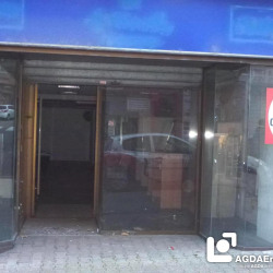 Vente Local commercial Voiron 172,63 m²