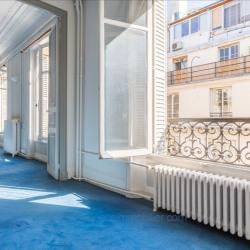 vente Bureau Paris 9ème