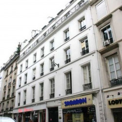 Location Bureau Paris 3ème 395 m²