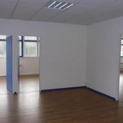 Location Bureau Saint-Égrève 132 m²