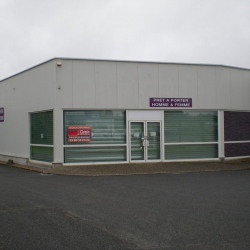 Location Local commercial Nevers 350 m²