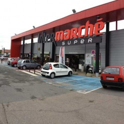 Location Local commercial Morsang-sur-Orge (91390)