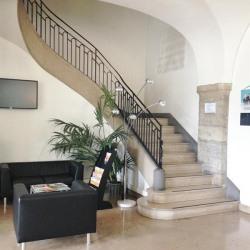 Location Bureau Lyon 1er 600 m²