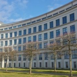 Location Bureau Chessy 470 m²