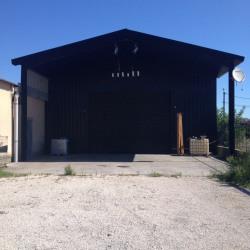 Vente Local d'activités Bourg-de-Péage 1432 m²