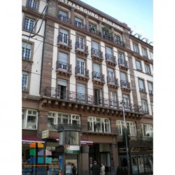 Location Local commercial Strasbourg 142,32 m²