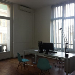 Vente Bureau Marseille 6ème 780 m²