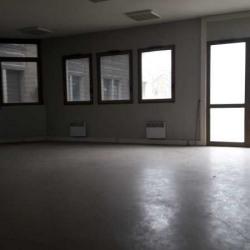Location Bureau Le Coudray-Montceaux 590 m²