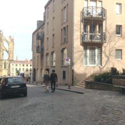Vente Bureau Metz 690 m²