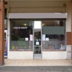 Location Local commercial Vauréal 38 m²