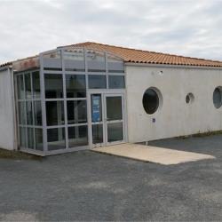 Vente Local d'activités Saint-Pierre-d'Oléron 274 m²