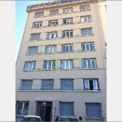 Location Bureau Lyon 7ème 100 m²