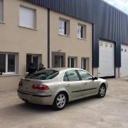 Location Local d'activités Plaisance-du-Touch 380 m²