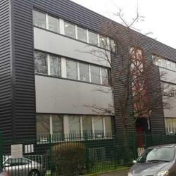 Location Entrepôt Courbevoie 1977 m²