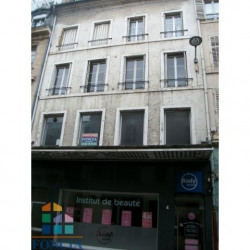 Location Local commercial Nancy 111,6 m²