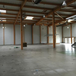 Location Local commercial Ahuy 1000 m²