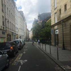 Cession de bail Local commercial Paris 4ème 31 m²