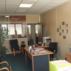 Location Bureau Colombes 241 m²