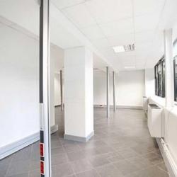 Location Bureau Paris 15ème 772 m²