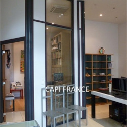 Vente Bureau Paris 7ème 82 m²