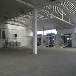 Location Entrepôt La Courneuve 500 m²