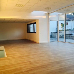 Location Bureau La Garenne-Colombes 180 m²
