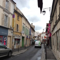 Cession de bail Local commercial Houilles 105 m²