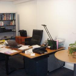 Location Bureau Nanterre 102 m²