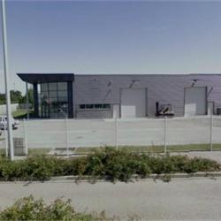 Location Bureau Chaponnay 120 m²