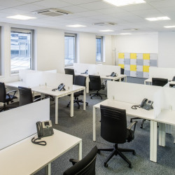 Location Bureau Cergy 200 m²