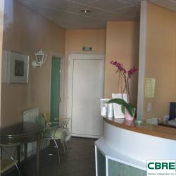 Vente Bureau Clermont-Ferrand 130 m²