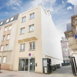 Location Bureau Montrouge 327 m²