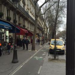 Location Local commercial Paris 10ème 55 m²