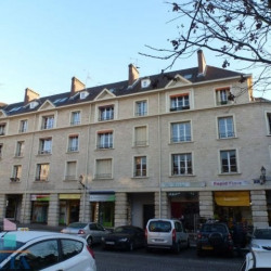 Vente Local commercial Mantes-la-Jolie 0 m²