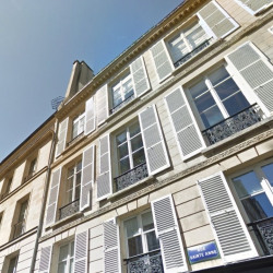 Location Local commercial Paris 2ème 110 m²