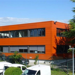 Location Bureau Champagne-au-Mont-d'Or 134,26 m²