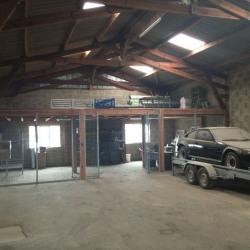 Location Local d'activités Vannes 450 m²
