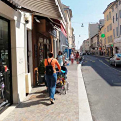 Location Local commercial Oullins 65 m²