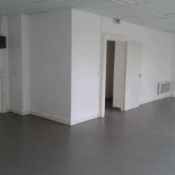 Location Local commercial Viry-Châtillon 124 m²