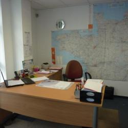Location Local d'activités Bruz 356 m²