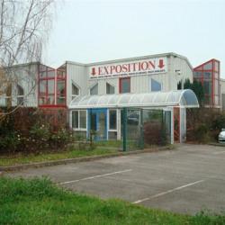 Location Local d'activités Champigneulles 1020 m²