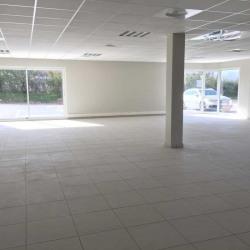 Location Bureau Les Pennes-Mirabeau 1218 m²