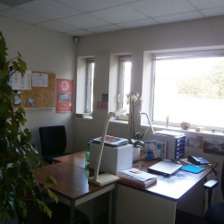 Location Bureau Tours 520 m²