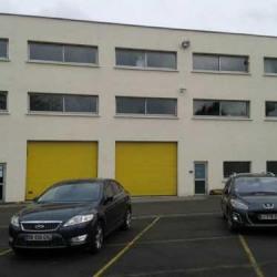 Location Bureau Montry 387 m²
