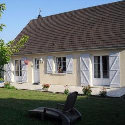 vente Maison / Villa 5 pièces Verberie